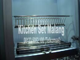 Daftar Harga Kitchen Set Minimalis Murah Daftar Harga Kitchen Set Malang Furniture Furniture Minimalis