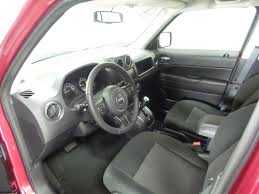 jeep patriot steering wheel used one owner 2016 jeep patriot latitude pryor ok roberts
