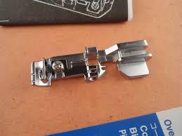 cording foot juki serger mo623 mo644d mo655 mo654de mo734de mo735