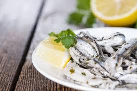 comment cuisiner des filets de sardines recette filets de sardines marinés à l huile d olive et au citron