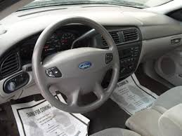 2010 Ford Taurus Interior 2002 Ford Taurus Interior Pictures Cargurus