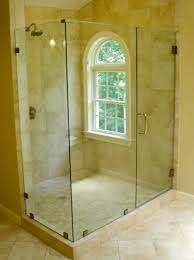 New Shower Doors A New Shower Door For Your Great Falls Spa