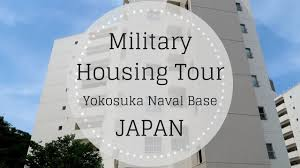 Yokosuka Naval Base Housing Floor Plans Military Housing Tour Yokosuka Naval Base Japan June 2017