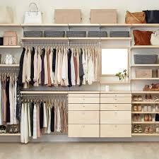 closet systems walk in closet solutions u0026 closet ideas the