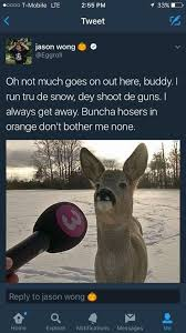 Canadian Meme - canadian deer memes