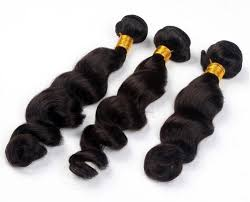 pics of loose wave hair brazilian loose wave hair extensions monet s hair and beauty