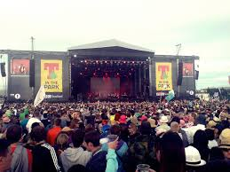 t in the park wikipedia