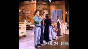 thanksgiving 1995 full house final hug 1995 youtube