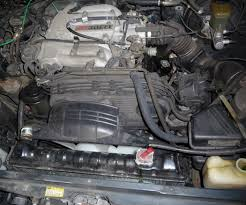2002 toyota 4runner engine 1994 toyota 4runner v6 3vze timing belt replacment 14 steps