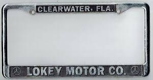 lokey mercedes clearwater florida lokey motor mercedes vintage dealer
