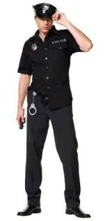 jake johnson halloween costumes realistic police costume from