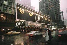 Winter Garden Theater Broadway - cats backstage curtain call that u0027s a wrap pinterest backstage