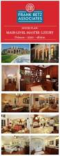 frank betz associates ridgewood 2855 sqft 4 bdrm main level master traditional house