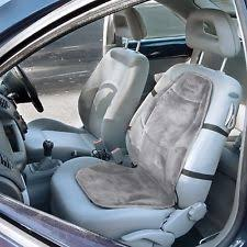 heated auto seat cushion ebay