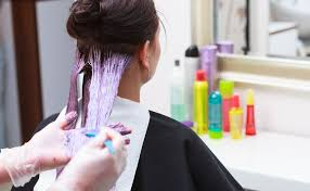 How To Wash Hair Color Out - how to apply matrix hair color ebay