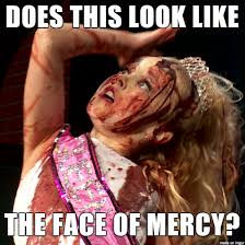 Dance Moms Memes - jojo from dance moms does this look like the face of mercy