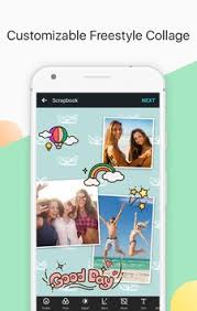 photogrid apk photogrid pic collage maker photo editor apk