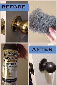 how to spray paint cabinet hardware with best 25 painting metal