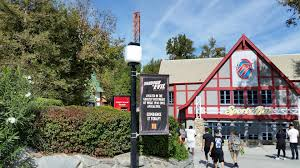 Six Flags Magic Mountain by Six Flags Magic Mountain New Revolution Update October 23rd 2015