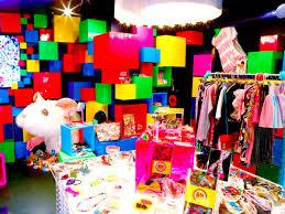 Boutique Japonaise Paris Harajuku Quartier De La Mode Extravagante U2013 Japan Lifestyle