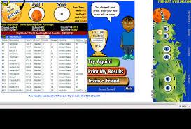 free online spelling bee game