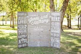 wedding backdrop quotes rustic wedding photo backdrop fontsy backdrops