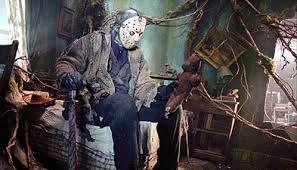 Jason Costume Jason Voorhees Costume U2013 Costume Bot