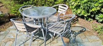 how to paint glass patio table tops doityourself com