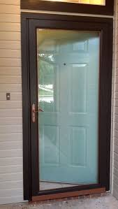 Lowes Patio Screen Doors Sliding Screen Door Kit Lowes Security Doors Replacement Patio