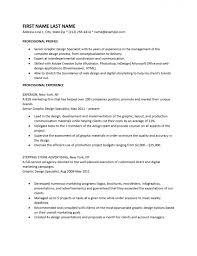 Receptionist Resume Template Free Professional Production Assistant Resume Template Free