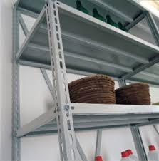 scaffali metallici ikea armadio ripostiglio scaffali mattsole