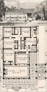 Mission House Plans Santa Barbara Mission Style Home Plans