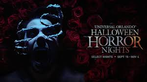 universal studios halloween horror nights tickets orlando your soul is requested halloween horror nights 2017 youtube