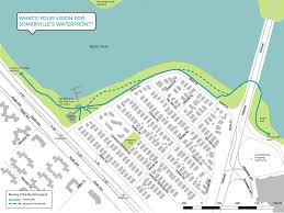 assembly row map blessing of the bay mystic river watershed association