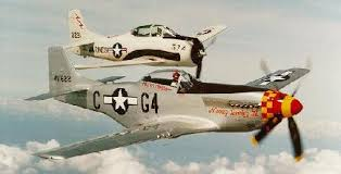 mustang marine the smooth page of p 51 pictures