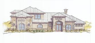 monteola upscale hill country estate lots
