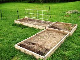 how to plant raised vegetable garden ideas u2014 emerson design