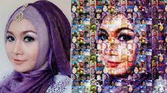 tutorial edit foto mozaik photoshop cs6 tutorial creative a collage effect adobe photoshop
