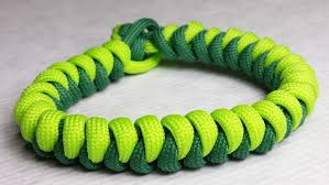 make paracord bracelet with buckle images How to make snake paracord bracelet without buckle by jpg