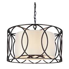 Bellacor Chandelier 69 Types Awesome Zoom Drum Shade Pendant Chandelier Modern Light