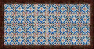 moroccan tile design examples moroccan tiles los angeles