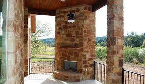 Texas Fire Pit by It U0027s Fire Pit Time U2013 Best Of Texas Landscapes