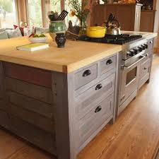 hickory kitchen island crafted rustic kitchen island by atlas stringed instruments