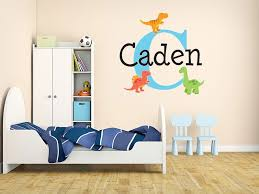 Personalized Wall Decals For Nursery Wooden Monogram Wall Best Wall Decals Monogram Top Room