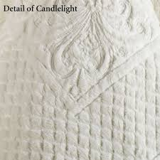 Oversized Quilted Bedspreads Whisper Candlelight Soft Oversized Quilted Bedspread