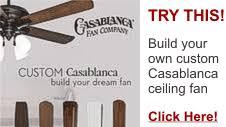 Casablanca Comfort Touch About Casablanca