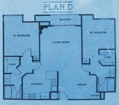 palms court apartments berglas u0026 garfield