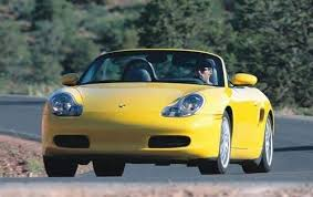 2002 porsche boxster mpg used 2002 porsche boxster for sale pricing features edmunds