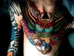 owl tattoo symbolism u0026 meaning enkiverywell