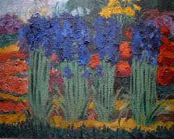 painting the modern garden monet to matisse the royal academy